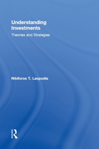 9780415891622: Understanding Investments: Theories and Strategies