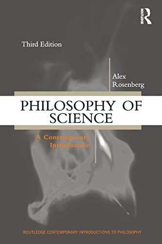 9780415891776: Philosophy of Science: A Contemporary Introduction
