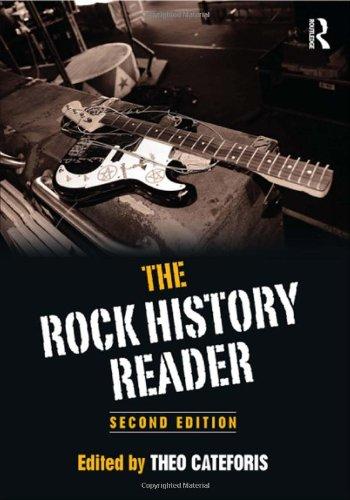 9780415892124: The Rock History Reader