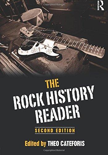 9780415892131: The Rock History Reader