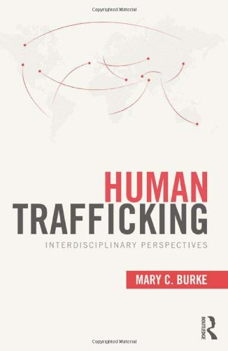 9780415892247: Human Trafficking: Interdisciplinary Perspectives (Criminology and Justice Studies)