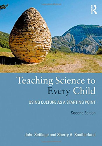 9780415892575: Teaching Science to Every Child: Using Culture as a Starting Point