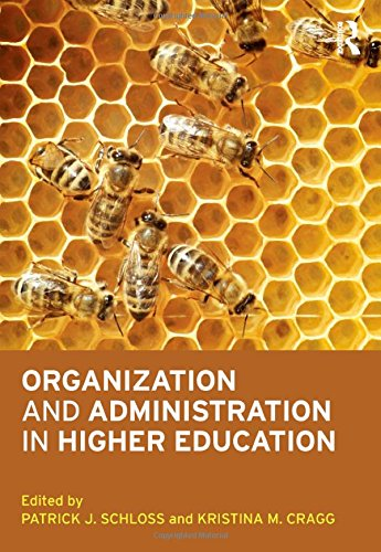 9780415892698: Organization and Administration in Higher Education