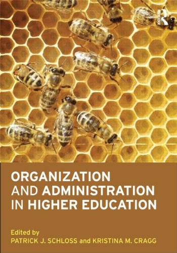 9780415892704: Organization and Administration in Higher Education