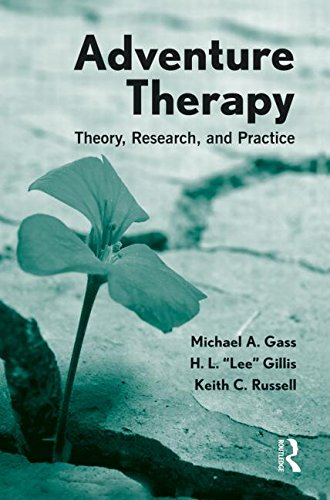 9780415892896: Adventure Therapy: Theory, Research, and Practice