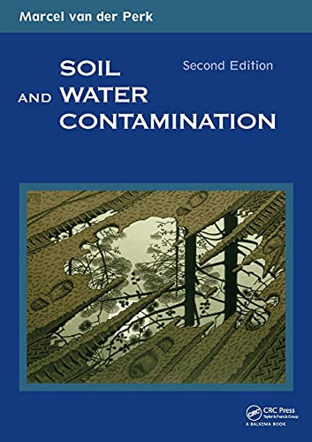 9780415893435: Soil and Water Contamination, 2nd Edition (Balkema Proceedings and Monographs in E)