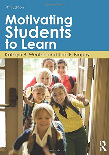 9780415893527: Motivating Students to Learn