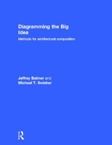 9780415894081: Diagramming the Big Idea: Methods for Architectural Composition