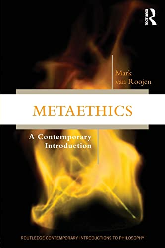 9780415894425: Metaethics: A Contemporary Introduction (Routledge Contemporary Introductions to Philosophy)
