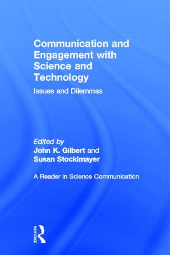 9780415896252: Communication and Engagement with Science and Technology: Issues and Dilemmas - A Reader in Science Communication