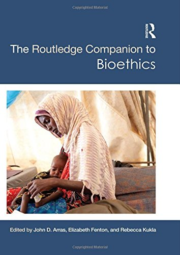 9780415896665: The Routledge Companion to Bioethics (Routledge Philosophy Companions)