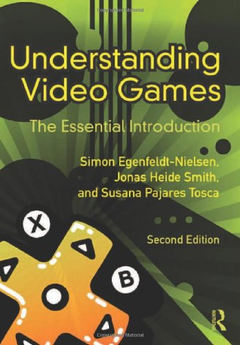 9780415896962: Understanding Video Games: The Essential Introduction