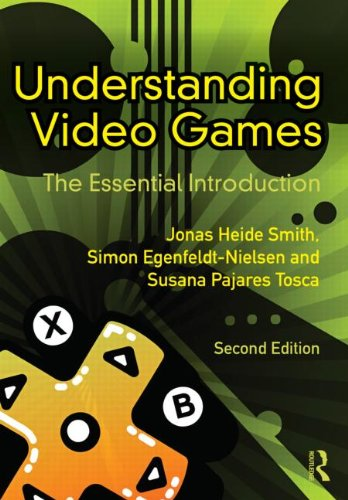 9780415896979: Understanding Video Games: The Essential Introduction