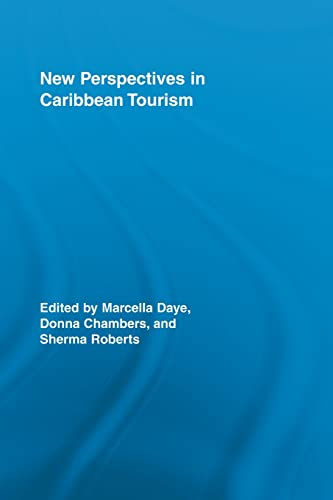 9780415897860: New Perspectives in Caribbean Tourism (Routledge Advances in Tourism)