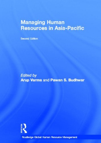 9780415898645: Managing Human Resources in Asia-Pacific: Second edition (Global HRM)