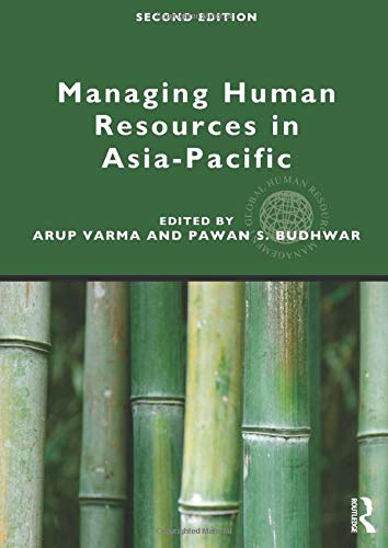 9780415898652: Managing Human Resources in Asia-Pacific: Second edition (Global HRM)