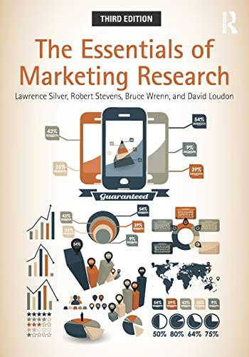 9780415899284: The Essentials of Marketing Research