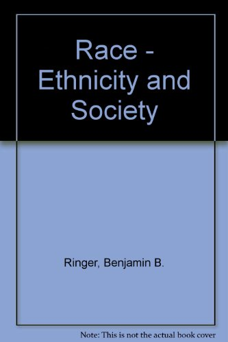 9780415900348: Race-Ethnicity and Society