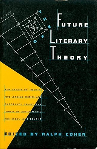 9780415900782: The Future of Literary Theory