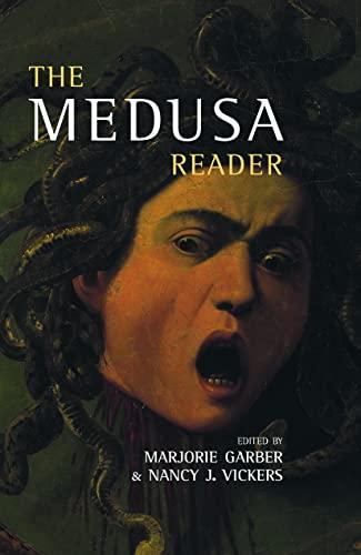 9780415900980: The Medusa Reader (Culture Work)