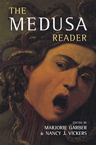 9780415900997: The Medusa Reader (Culture Work)