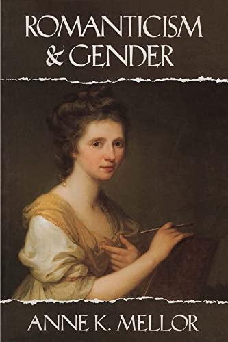 9780415901116: Romanticism & Gender