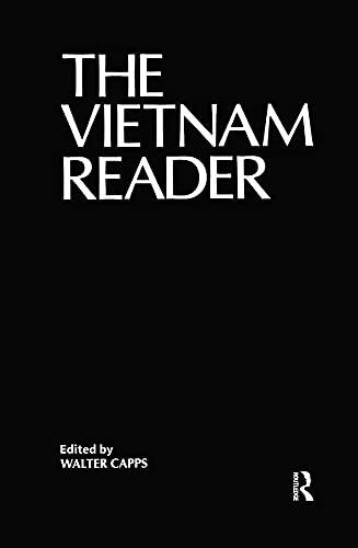 9780415901260: The Vietnam Reader