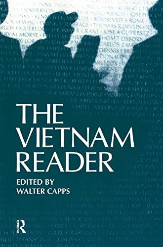 9780415901277: The Vietnam Reader