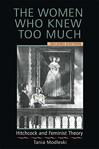 9780415901765: The Women Who Knew Too Much