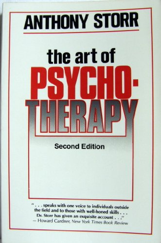 9780415901796: The Art of Psychotherapy