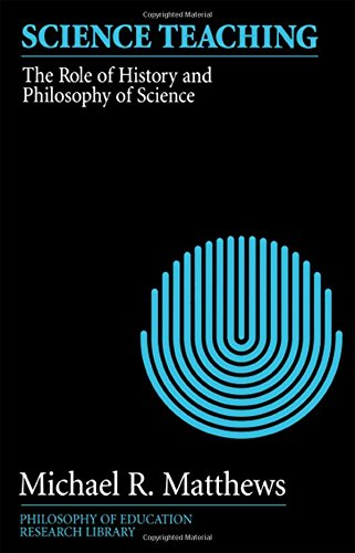 9780415902823: Science Teaching (Philosophy of Education Research Library)