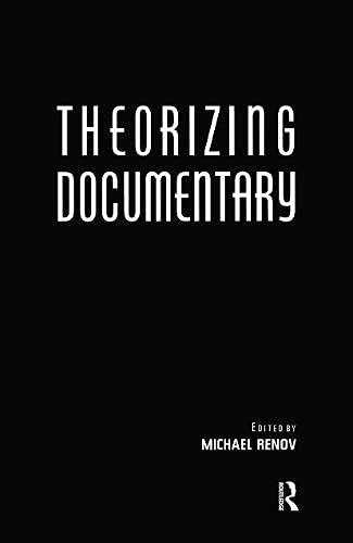 9780415903813: THEORIZING DOCUMENTARY CL (Afi Film Reader)