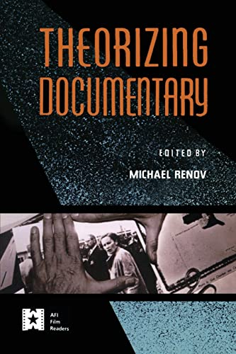 9780415903820: Theorizing Documentary (AFI Film Readers)