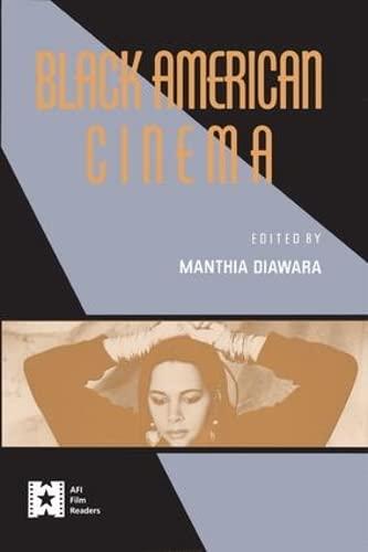 9780415903967: Black American Cinema (AFI Film Readers)