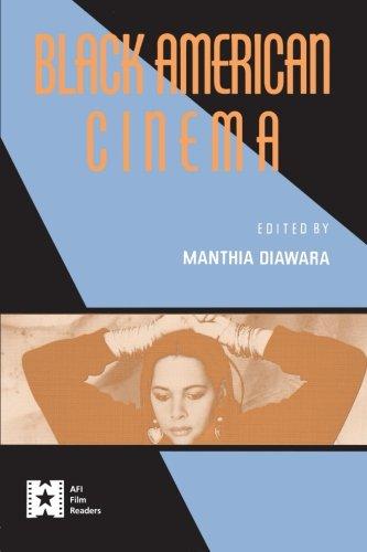 9780415903974: Black American Cinema (AFI Film Readers)