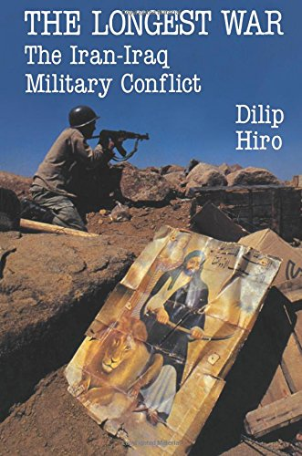 9780415904070: The Longest War: The Iran-Iraq Military Conflict