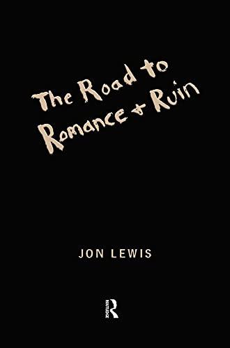 9780415904261: Road To Romance & Ruin Cl