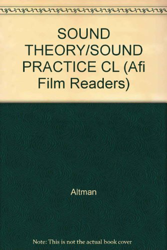 9780415904568: Sound Theory Sound Practice