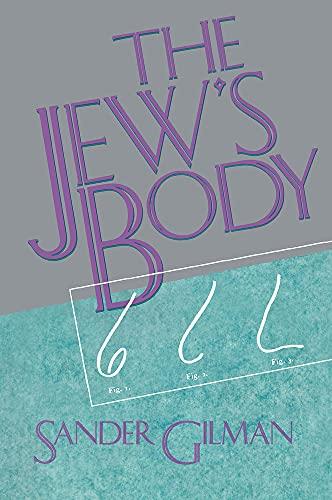 9780415904582: The Jew's Body