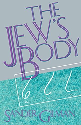 9780415904599: The Jew's Body