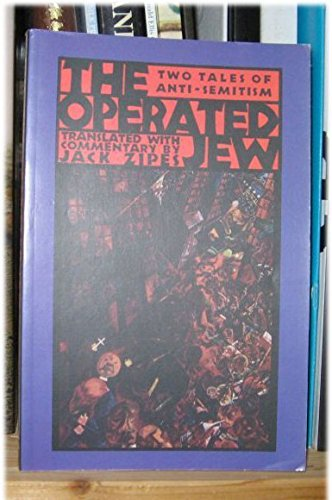 9780415904612: The Operated Jew