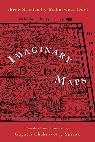 9780415904636: Imaginary Maps