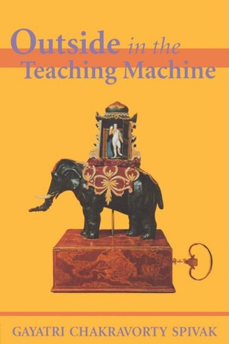 9780415904896: Outside in the Teaching Machine