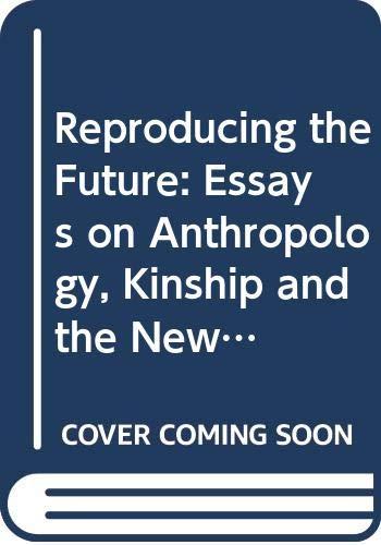 9780415905558: Reproducing Future: Anthro Cl