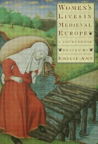 9780415906289: Women's Lives in Medieval Europe: A Sourcebook