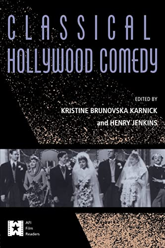 9780415906401: Classical Hollywood Comedy (AFI Film Readers)