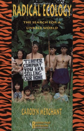 9780415906500: Radical Ecology: The Search for a Livable World (Revolutionary Thought and Radical Movements)