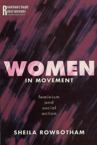 9780415906524: Women in Movement: Feminism and Social Action (Revolutionary Thought and Radical Movements)