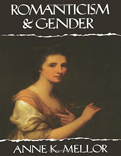 9780415906647: Romanticism and Gender