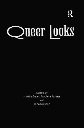 9780415907415: Queer Looks: Perspectives on Lesbian and Gay Film and Video